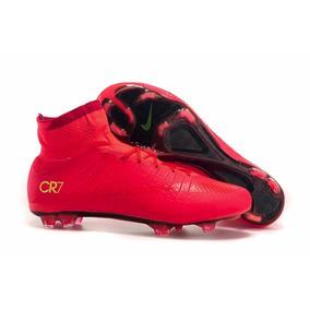 Chuteira Campo Adidas Botinha - Chuteiras Nike de Campo para Adultos ... 109ebf53319db