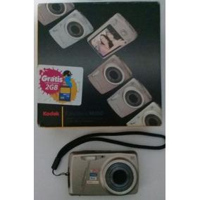 Câmera Digital - Kodak Easyshare M550 - 12mp
