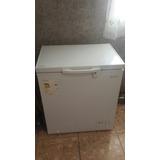 Freezer Congelador G-tronic 150 Litros.