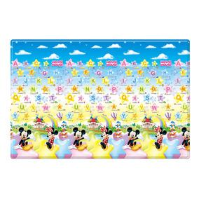 Tapete De Atividades - 200 X 150 Cm - Hi - Disney - Minnie -