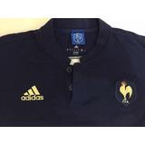 81a63e643b Camisa Seleção De Rúgbi - França adidas - Casual Tamanho M