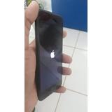 Iphone 7 Plus 128gb Preto Icloud Liberado Aceito Cartão