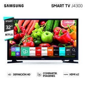 Led Smart Tv Samsung 32 Hd Un32j4300