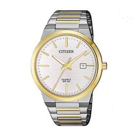 81f714465a1 Relógio De Luxo Skeleton Citizen - Relógios De Pulso no Mercado ...