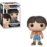 Muñeco Funko Pop Clark Kent Superman Smallville Colecci Rdf1