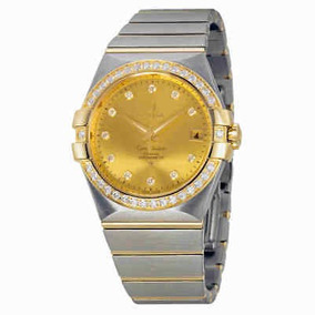 c900f3e8b0ec Reloj Cat Amarillo - Relojes Omega en Mercado Libre Chile