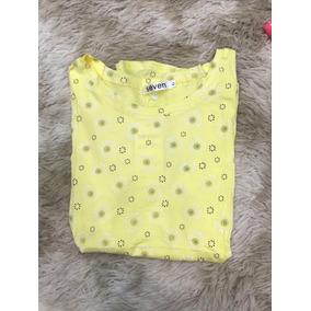 8905e50e113 Blusa Florida Adidas Tamanho P - Camisetas e Blusas para Feminino no ...