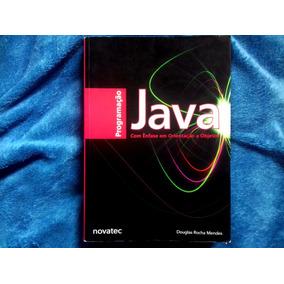 Livro Programacao Java Para A Web Pdf