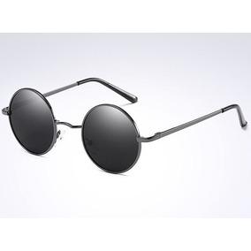 6cdcca2e0dfd5 Oculos De Sol Redondo Masculino - Óculos no Mercado Livre Brasil