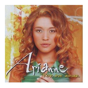 cd de arianne por me amar playback