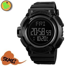 3cb81de5261 Cronometro Digital De Pulso - Relógios De Pulso no Mercado Livre Brasil