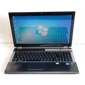 Notebook Samsung Rf511 I7 2630qm 6gb 750gb Placa Vídeo Cod6