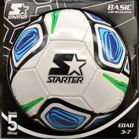 63de4b4311313 Balon Marca Starter Futbol en Mercado Libre México