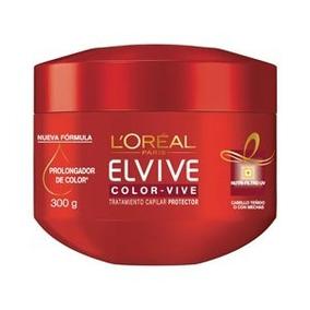 Tratamiento Capilar Loreal Color Vive Original