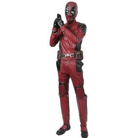 Disfraz De Deadpool Halloween Para Hombre Talla S Xcoser Mex
