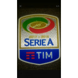 Patch Serie A