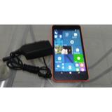 Celular Microsoft Lumia 640 Xl Movistar Con Cargador Origina