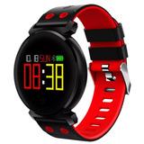 Smartwatch Pulso Presion Oxigeno K2 Monitor Reloj