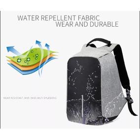 Mochila Anti-furto Backpack