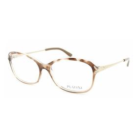 Oculos De Grau Feminino Platini - Óculos no Mercado Livre Brasil 89319a303f