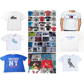 Kit 10 Camisas Infantil Estampadas Atacado Revenda 6024674125ff9