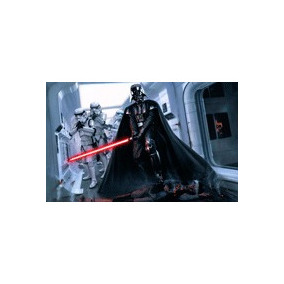Poster Star Wars Darth Vader 58*36