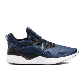 42049b074d0 Adidas Bounce Masculino - Tênis Azul marinho no Mercado Livre Brasil