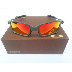 Spike 5000 De Sol Oakley Juliet - Óculos De Sol Oakley no Mercado ... e6561b82f8