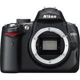 Camara Nikon D500 Body Reflex 4k 20mp 2x
