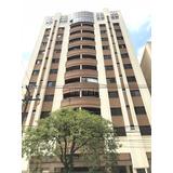 Apartamento Cobertura Com 3 Quartos No Cleveland Edificio - 630609-v