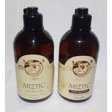 Aceite Masaje Sincrony Mas Miorelax Dermik-levinia 230 Ml Cu