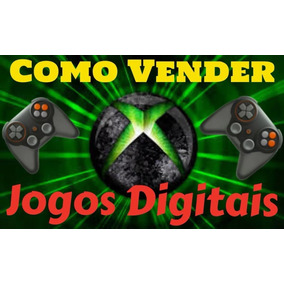 Como Vender Jogos Digitais Xbox 360 Xbox One E Psn Fornecedo