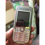 Sony Ericsson K700i Como Nuevo