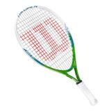Raquete Wilson Tenis Us Open 21 5-6 Wrt210100