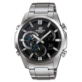Relógio Casio Edifice Cronógrafo Anadigi Era-500d-1adr