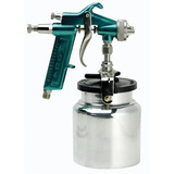 Pistola Baixa Pressão Mod.4 Arprex P/ Compressor