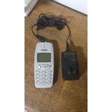 Celular Nokia 3310 Funcionando - Antigo