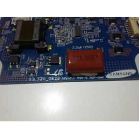 Placa Inverter Tv Sti Le3250