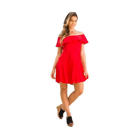 Ropa Casual Vestido Casual Holly Land Mx10 - 173198