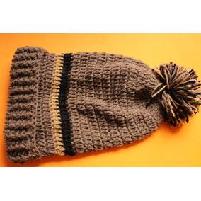 53d64f7717ea6 Touca Croche Feminina Adulta - Acessórios da Moda no Mercado Livre ...