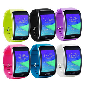 Galaxy S Gear Reloj Inteligente Samsung R750 ( Solo Correas)