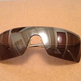 f1a5704f9ef40 Óculos Sol Gucci Original Italy Ótimo Estado Astes Dourada