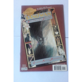 Millennium Edition:the Sandman #1 Importado Loja De Coleções