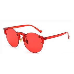 Pirulito Redondo Colorido De Sol - Óculos no Mercado Livre Brasil 60bc7746da