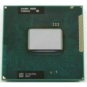 Processador Notebook Intel Core I3-2350m 2.3ghz ( Sr0dn )