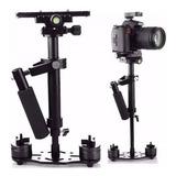 Estabilizador De Mano Flycam S60 Steady Cam Canon Nikon Sony
