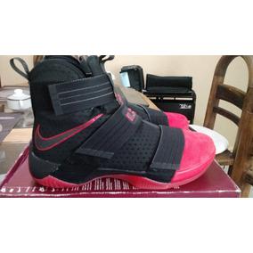 Tenis Lebron Soldier 13 - Tenis Nike Hombres en Mercado Libre México 6b4ae52c56778