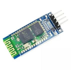 Módulo Bluetooth Hc-06 Rs232 Hc 06 Arduino Usado