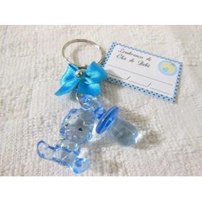 80 Chaveiros Lembrancinhas Maternidade Chá De Bebê,fralda