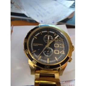 ae79e13e2b79 Reloj Diesel Hombre Dz 4337 - Joyas y Relojes en Mercado Libre México